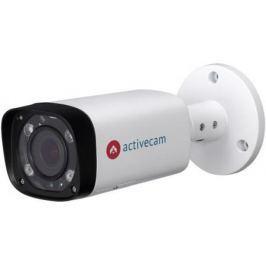 IP-камера ActiveCam AC-D2123WDZIR6 2.7-12мм цветная корп.:белый