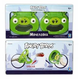 Спортивная игра 1Toy Angry Birds