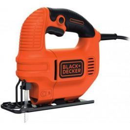 Лобзик Black & Decker KS501-XK 400Вт