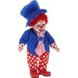 Кукла Arias Клоун 50 см, пакет (винил, текcтильные материалы) 8427614110109