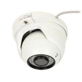 IVUE HDC-OD20V2812-60. Внешняя купольная антивандальная fullHD AHD камера, 2.0Mpx