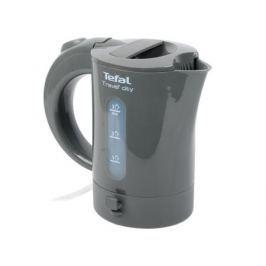 Чайник Tefal KO120B30 650 Вт 0.4 л пластик серый
