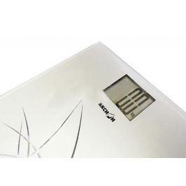 Весы напольные Аксион ВHЕ-31 белый