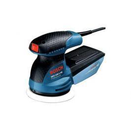 Эксцентриковая шлифовальвая машина Bosch GEX 125-1 AE (0601387500)