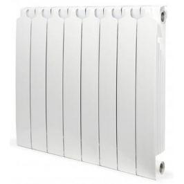 Биметаллический радиатор Sira RS 800 х 8 сек. (Кол-во секций: 8; Мощность, Вт: 2256)