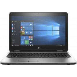 Ноутбук HP ProBook 650 G3 (Z2W56EA) i5 7200U (2.5) / 8Gb / 500Gb / 15.6