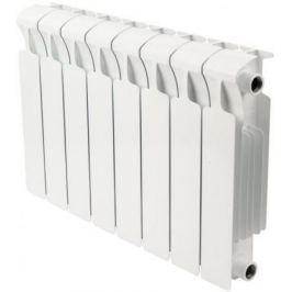 Биметаллический радиатор RIFAR (Рифар) Monolit 350 8 сек. (Мощность, Вт: 1072; Кол-во секций: 8)