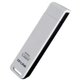 Адаптер TP-Link TL-WN821N Wireless USB Adapter, Atheros, 2x2 MIMO, 2.4GHz, 802.11n