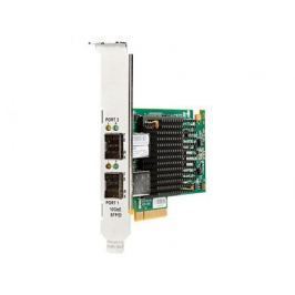 Адаптер HP 557SFP+ 2x10Gb PCIe(3.0) Emulex for Gen9 servers 788995-B21