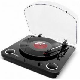 Виниловый проигрыватель ION Max LP черный