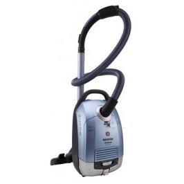 Пылесос Hoover TAT2421 019 c мешком сухая уборка 2400Вт голубой