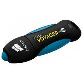 Флешка USB 256Gb Corsair Voyager GO CMFVY3A-256GB черный