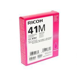 Картридж Ricoh GC 41M