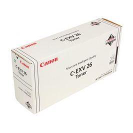 Тонер-картридж Canon C-EXV26Bk