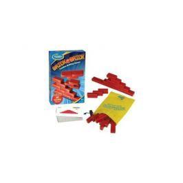 Игра-головоломка Кирпичики Brick by brick Thinkfun 5901