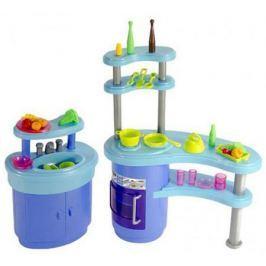 Набор мебели д/кукол 1Toy - кухня