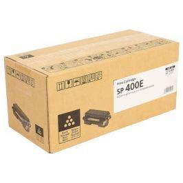 Принт-картридж Ricoh SP 400E для SP400DN/SP450DN. Чёрный. 5000 страниц.