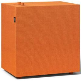 Колонка Urbanears Baggen, Orange (04091933) (60 Вт, 35 - 19 000 Гц, Bluetooth, mini Jack, 220V)
