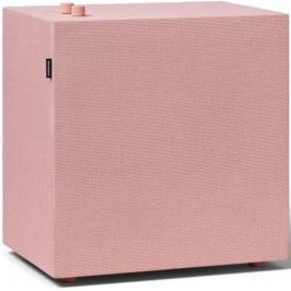 Колонка Urbanears Baggen, Pink (04091935) (60 Вт, 35 - 19 000 Гц, Bluetooth, mini Jack, 220V)
