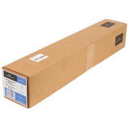 (Z80-24-1) Бумага Albeo InkJet Paper, для плоттеров, , втулка 50,8 мм, белизна 146%, (0,610х45,7 м., 80 г/кв.м.)