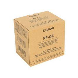 Печатающая головка Canon PF-04 для iPF 680/685/750/780/785.