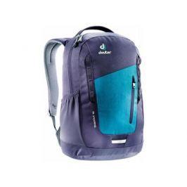 Городской рюкзак Deuter STEPOUT 16 16 л фиолетовый синий 3810315-3327