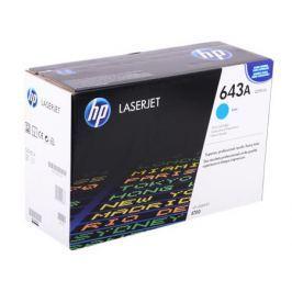Картридж HP Q5951A (Color LJ4700) голубой