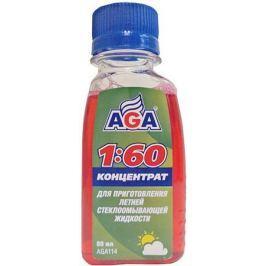 Жидкость для стеклоомывателя AGA 114