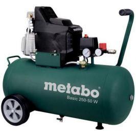 Компрессор Metabo 250-50Wмасляный поршневой 601534000