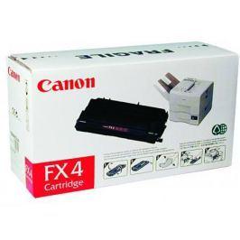 Картридж Canon FX-4 для L800. Чёрный. 4000 страниц.