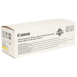 Фотобарабан Canon C-EXV47Y для iR C1325iF/1335iF. Жёлтый.