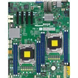 Материнская плата Supermicro MBD-X10DRD-I-B Socket 2011-3 C612 8xDDR4 4xPCI-E 8x 10xSATAIII EATX