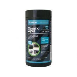 Влажные салфетки DEFENDER CLN 30103 110 шт