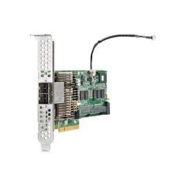 Контроллер HP P441/4G Smart Array Controller 726825-B21
