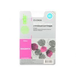 Картридж Cactus CS-C9426 №85 для HP DJ 30/130 пурпурный 29мл
