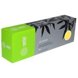 Картридж Cactus CS-C5100Y 42127405 для Oki C 5100/5200/5300/5400 желтый 5000стр