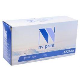 Картридж NV-Print CF226A для HP LJ Pro M402dn/M402n/M426dw/M426fdn/M426fdw черный 3100стр