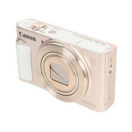 Фотоаппарат Canon PowerShot SX620 HS White (20.3Mp, 25x Zoom, WiFi, SD)