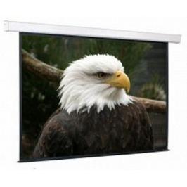 Экран настенный моторизированный ScreenMedia 183х244см SCM-4304