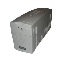 ИБП Powerman Back Pro 600 Plus 600VA 390Вт
