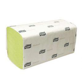 Полотенца бумажные TORK ADVANCED, сложение ZZ, H3, 2-сл., зеленые, 25х23см, 250 л.|1 290179/T