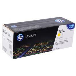 Картридж HP Q3962A для CLJ 2550/2820/2840. Жёлтый. 4000 страниц.