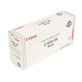 Тонер-картридж Canon C-EXV26M