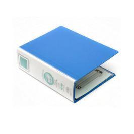 Папка-регистратор Kokuyo TUBE RT680B A4 80мм 5 разделителей синий