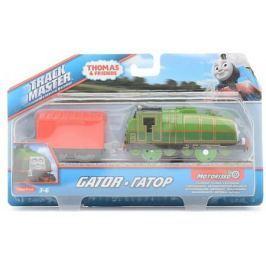 Игровой набор Fisher Price Томас и друзья Дополнительные паровозики Гатор/Gator BMK88/CBY00