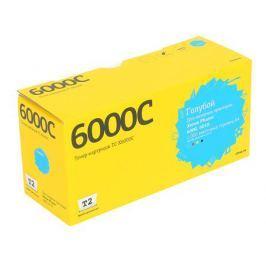 Тонер-картридж T2 TC-X6000C (с чипом)
