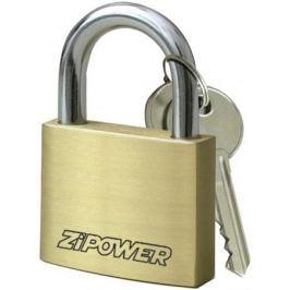 Замок Zipower PM 4243 навесной латунь