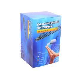 Пластиковые пружины 51 мм (410-480 листов) белые 50 шт. Office Kit (BP2131)