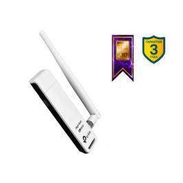 Адаптер TP-LINK Archer T2UH AC600 Беспроводной двухдиапазонный сетевой USB-адаптер высокого усиления