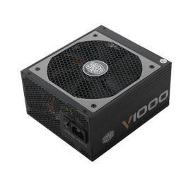 Блок питания Cooler Master 1000W (RSA00-AFBAG1-EU) v.2.31,A.PFS,80 Plus Gold,Fan 13,5 cm,Fully Modular,Retail